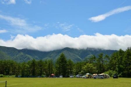 宮城県のおすすめキャンプ場