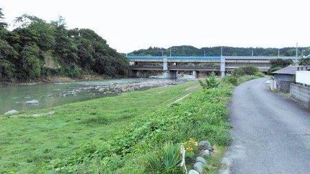 仙台の自然|広瀬川河川敷を早朝ランニング