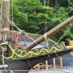 宮城の観光地|石巻市サン・ファン館を徹底ガイド!