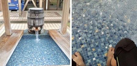作並温泉へ日帰り入浴ランニング|つつみ屋の団子も!