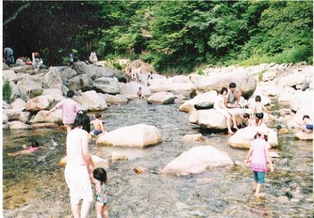 宮城県|不動尊公園キャンプ場を徹底ガイド!