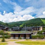 泉岳自然ふれあい館市民キャンプ場をレビュー!清潔感が好印象。